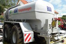 2009 BSA BPK 190