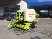 2005 Claas Rollant 255 Round ba