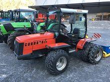 2000 Carraro Tigrone 5500