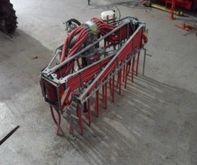 Hadorn Tow hose 9 m. Hydraulica
