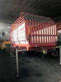 1999 Aebi LD 35 K Tipping truck