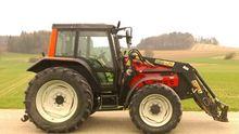 2005 Valtra 6550 HiTech