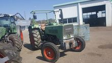 Used 1976 Fendt 105