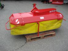 2002 Knüsel Lightning 220 Schei