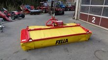 Used 2016 Fella SM 2