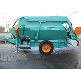 2001 Walker Labrador DS 9 Mixer