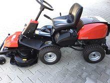 2013 Jonsered FR 2218 Rider 4x4