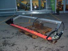 2016 IBEX portal mower 300cm Mo