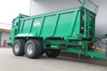 2017 Tebbe spreader Universal s