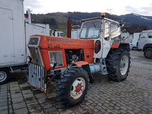 1975 Fortschritt ZT 303 tractor