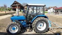 Used 1997 Ford 5030