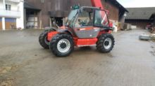 Manitou MLT 845 Telescopic hand