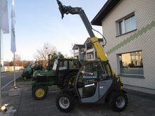 2011 Kramer 1245 Telehandler