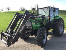 Used 1990 Deutz DX 3