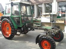 Used 1985 Fendt GT 3