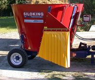 Siloking Smart 5 Swisss Top Fee
