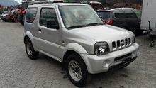 1999 Suzuki JImny 30 km/h