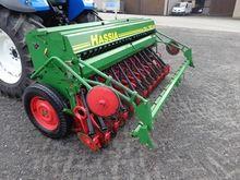 Hassia DKLS 300/25 Sowing machi