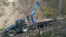 Binderberger Forwarder RW 14 wi