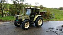 Hürlimann H358 Turbo tractor
