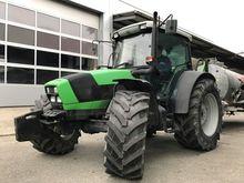 2010 Deutz Agrofarm 430