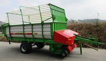 Agrar Bison 352 wagon