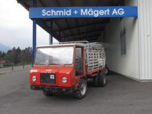 1983 Muli 33 Transporter