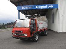 1996 Muli 440 Transporters
