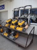 Stiga models lawnmowers