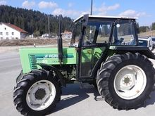 1996 Fiat Agrifull 65DT LM Trac