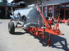 1990 Armatec PX30 pump barrel