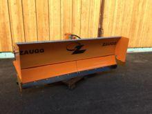 Zaugg G15K-260 snow plow