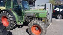 2001 Fendt 280 SA tractor
