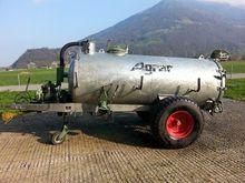 Used Agrar DF 4000 M