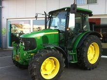 John Deere 5080 R As new 435 h
