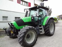 2006 Deutz-Fahr Agrotron K 110