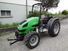 2013 Deutz-Fahr Agrokid 220