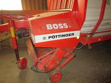 Pöttinger BOSS LT 1