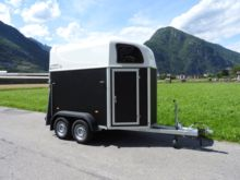 2016 Meyer Arizona Trailers / h