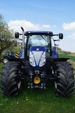 2011 New Holland T7.210 AC