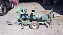 Hochdorfer SPP 750.1 Screw pump