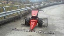 Aebi HC44 Beam mower