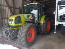 Claas 826 tractor