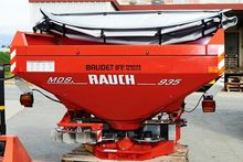 2010 Rauch MDS 935 Distributeur