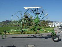 Used 2007 Krone Swad