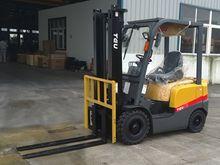 TEU FD 18 T Forklift trucks