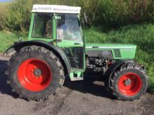 Used 1989 Fendt 275