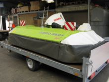 2009 Claas Corto 3150 F Front d