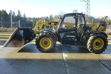 2011 Caterpillar TH407 CAT tele