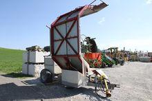 Sandberger ST 300 compost turne